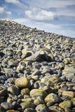 Каменный остров пляжа Koh он Ngam, Satun Таиланд Стоковые Фото