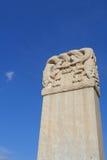 Каменный памятник стоковые изображения