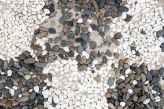 Каменный пол песка Стоковое Фото