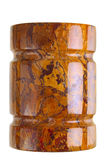 Каменный подсвечник Стоковая Фотография RF