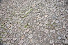 Каменный пол Стоковые Фото
