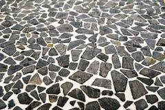 Каменный пол Стоковые Изображения