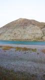 Каменный пляж Стоковая Фотография RF