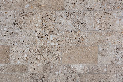 Каменный сляб Стоковые Изображения