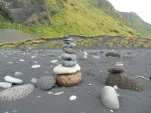 Каменный состав Стоковое Изображение RF