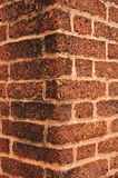 Каменный утес Стоковое Изображение RF
