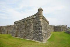 Каменный форт Стоковая Фотография RF