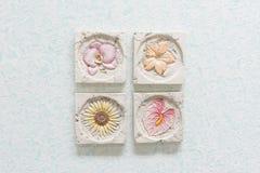 Каменный цветок Стоковая Фотография