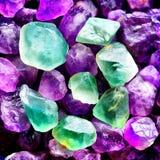 Каменный цвет Стоковые Фото