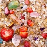 Каменный цвет Стоковое Фото