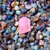 Каменный цвет Стоковая Фотография RF