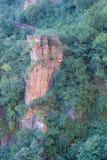 Каменный штендер Стоковые Фотографии RF