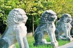 Каменный любимчик Стоковые Фотографии RF