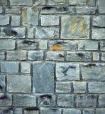 2 каменных блока Стоковое Изображение RF