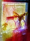 Каменщик окна стоковые фото