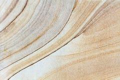 Камень Брайна с различной линией плоской поверхностью структур Стоковое Фото