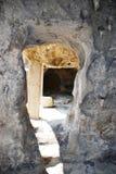 камень входа города к Стоковое Изображение RF