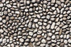 камень выстилки грубый Стоковая Фотография