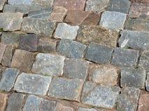 камень выстилки Стоковые Фотографии RF