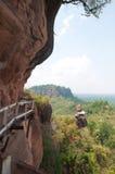 камень горы Стоковое Изображение RF