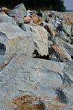 камень гранита Стоковая Фотография RF