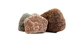 Камень гранита Стоковые Изображения RF