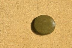 Камень Дзэн Стоковая Фотография RF