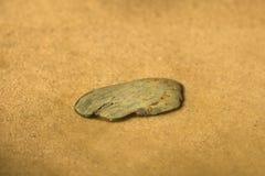 Камень Дзэн Стоковое Изображение RF