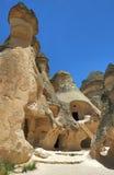 камень дома Стоковая Фотография RF