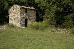 камень дома Стоковые Фото
