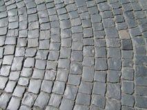 Камень, дорога Стоковая Фотография RF