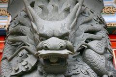 камень дракона Стоковое фото RF