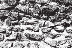 Камень дистресса Стоковое Изображение