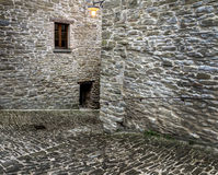Камень и булыжник Стоковое Фото