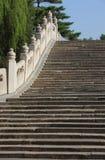камень китайца моста Стоковое Изображение