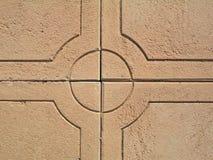 камень круга Стоковые Фотографии RF