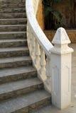камень лестниц Стоковая Фотография RF