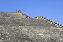 камень лестниц Стоковое Изображение