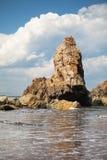 камень лошади форменный Стоковые Фотографии RF