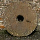 Камень мельницы Стоковая Фотография RF