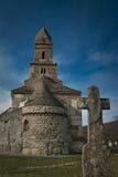 камень места церков вероисповедный Стоковое Изображение