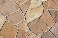 камень мозаики Стоковое Фото