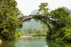 камень моста стоковое изображение