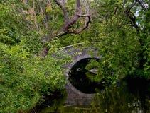 камень моста стоковые изображения rf