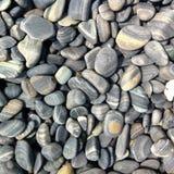 Камень на Koh Hin Ngam Tarutao, Таиланд Стоковые Изображения