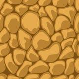 камень песка безшовный Стоковое фото RF
