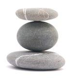 камень пирамидки Стоковые Фото