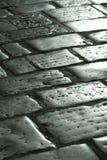 камень пола Стоковая Фотография