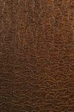 камень предпосылки коричневый Стоковая Фотография