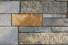 камень предпосылки Стоковое Изображение RF